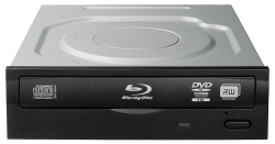 Оптический привод формата Blu-Ray