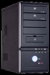 Компьютерный корпус MidiTower