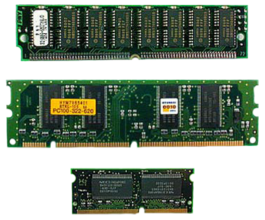 оперативная память на компьютер фото