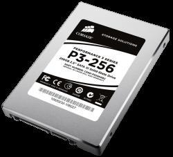 SSD Corsair-P3256GB