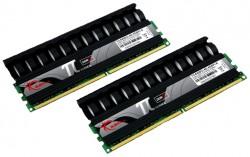 Планки памяти DDR2 G.Skill RAM