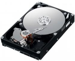 Что внутри жесткого диска?
