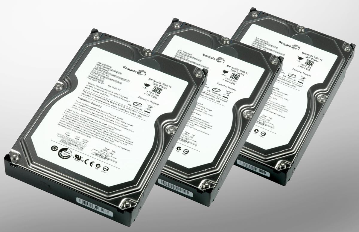 жёсткий диск фото для компьютера
