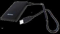 Внешний HDD Verbatim