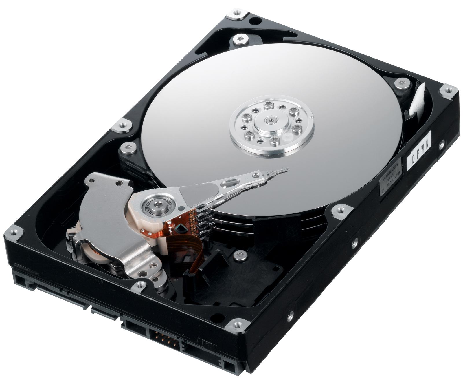 изображение на диске: