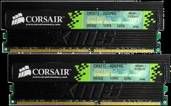 Модули памяти SDRAM Corsair