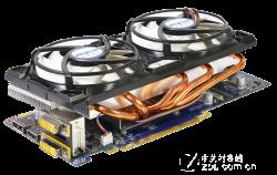 Видеокарта nVIDIA GeForce GTX570 Yeston