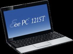 Нетбук ASUS EEE PC1215T