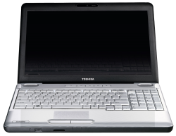 Notebook TOSHIBA satellite i500