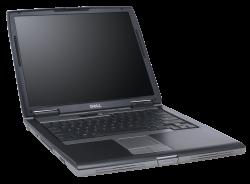 Ноутбук DELL Latitude D520
