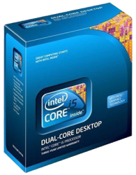 INTEL Core i5-2320 BOX 3.0–3.3GHz 5GTs 6MB 95W