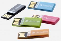 Как правильно выбрать флешку? Verbatim USB-Flashdrive