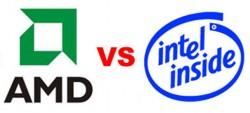 Что лучше - AMD или INTEL, и что выбрать?