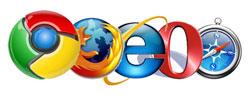 Выбор подходящего браузера для работы в интернете