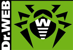 Антивирус Dr.Web (Доктор Веб)