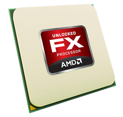 AMD Centurion FX - СуперПроцессор с базовой частотой 5 Ггц