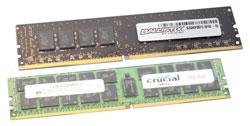 ОЗУ Crucial Ballistix DDR4