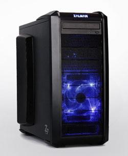 Конфигурация игрового компьютера за 500$