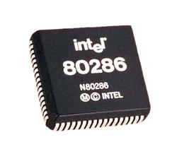Микропроцессор Intel 80286