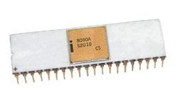 Микропроцессор Intel 8080