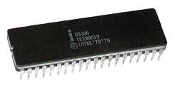 Микропроцессор Intel 8086