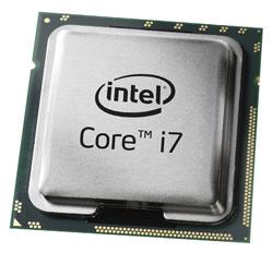 История появления и развития процессоров для компьютеров