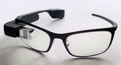 Google Glass - смартфон, очки или компьютер?