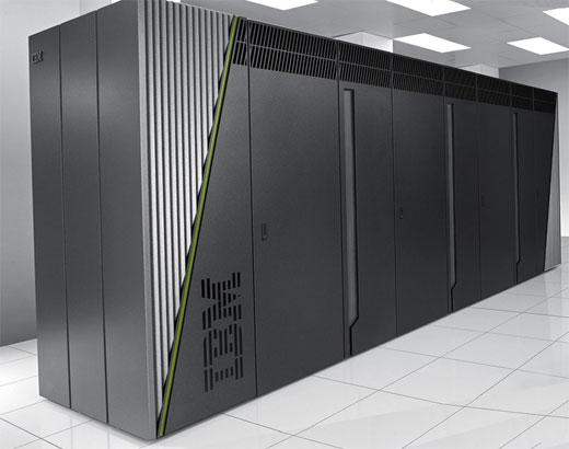 Суперкомпьютер Fermi