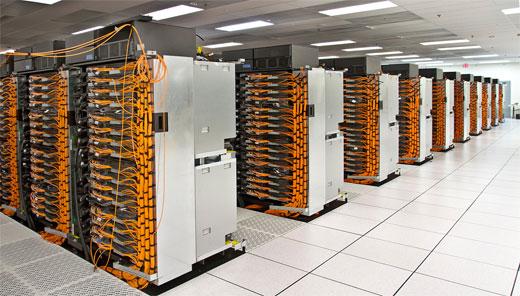 Суперкомпьютер Sequoia