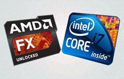 ТОП-10 лучших процессоров 2014 года