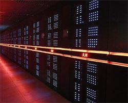ТОП-10 самых мощных суперкомпьютеров 2014 года